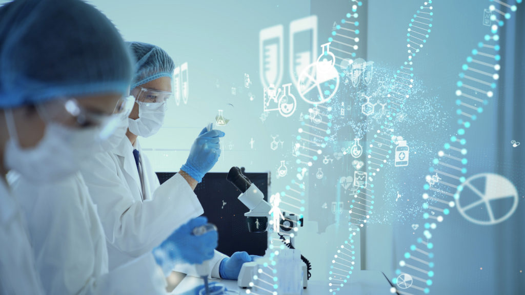 AI Growing Importance to Medical Industry