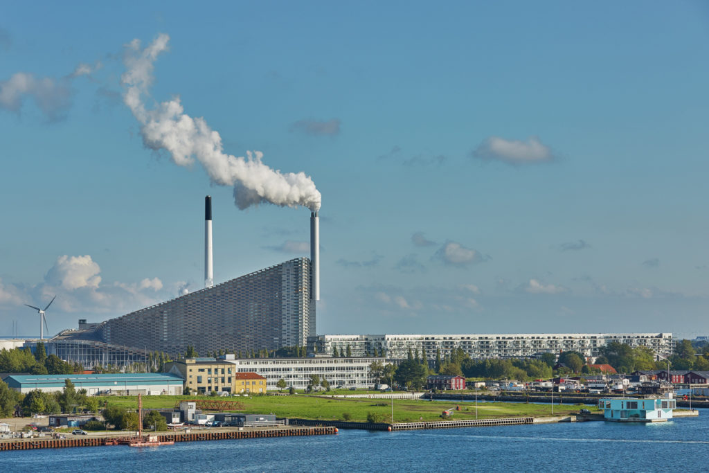 Better pollution predictions for better counter-measures