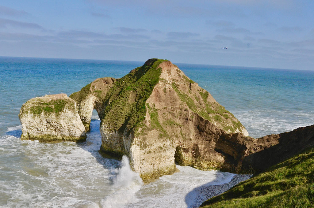 How AI can help predict tidal erosion in the future