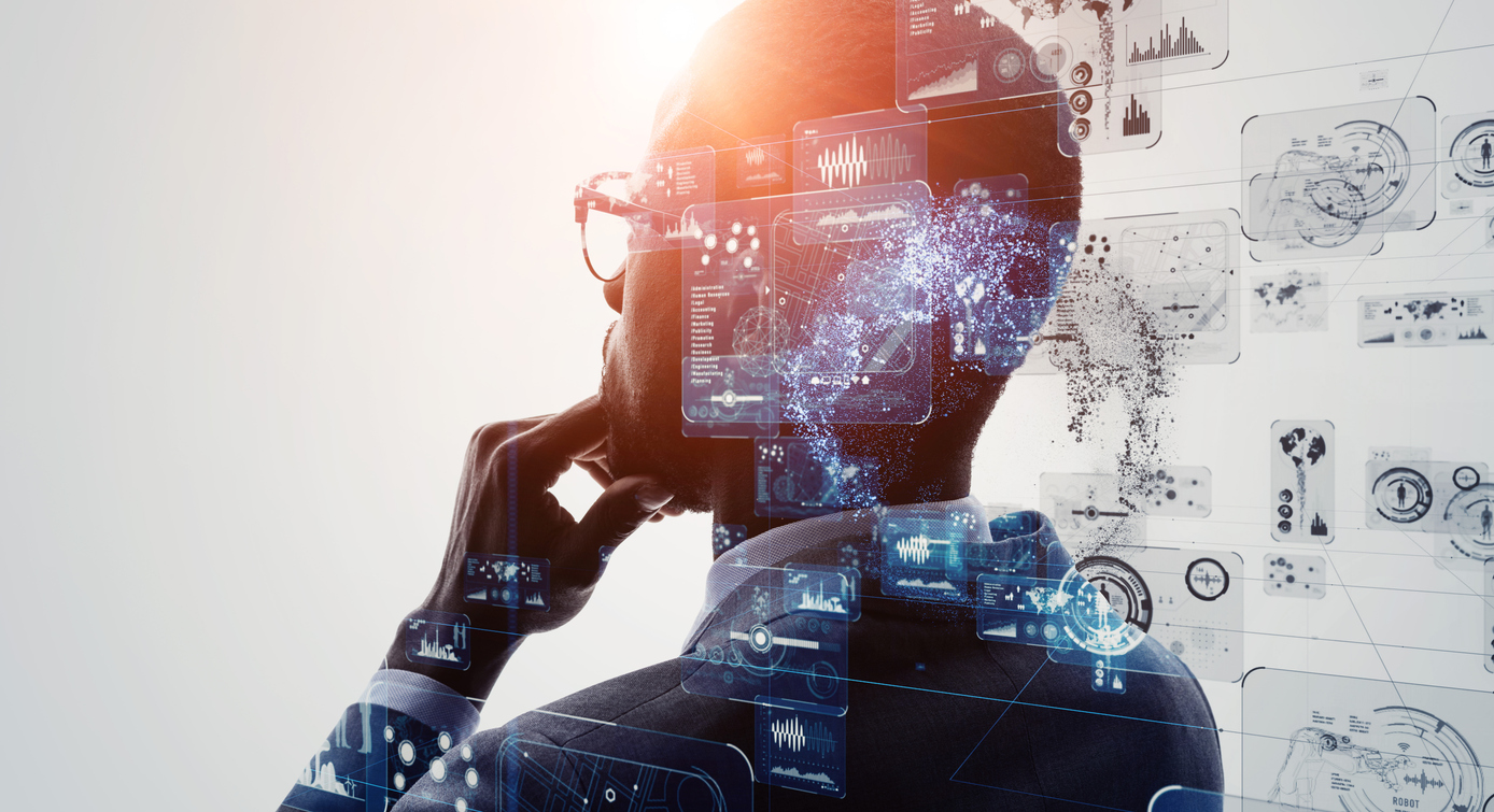 Scientists Imagine a Dream World of AI
