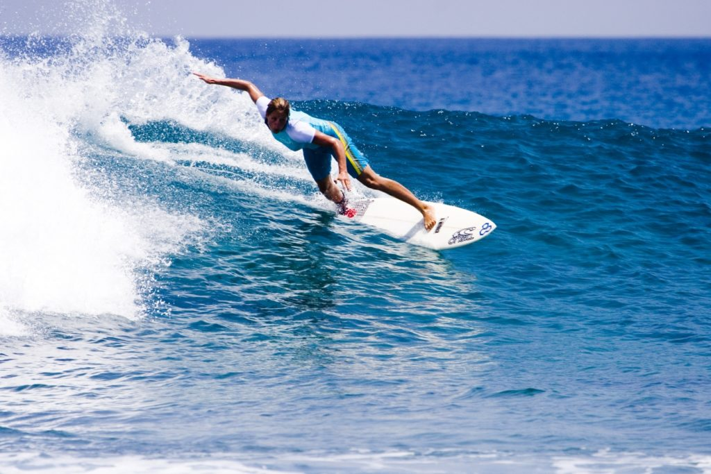 How AI can help with Surf Forecasting