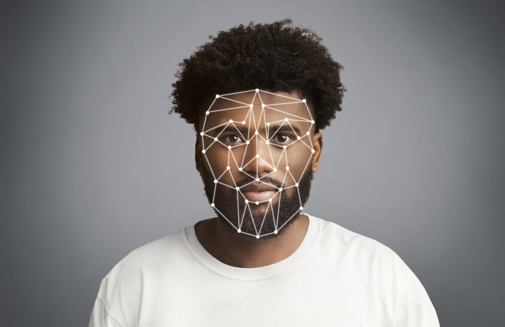 Facial recognition - How wearing masks can affect facial recognition application