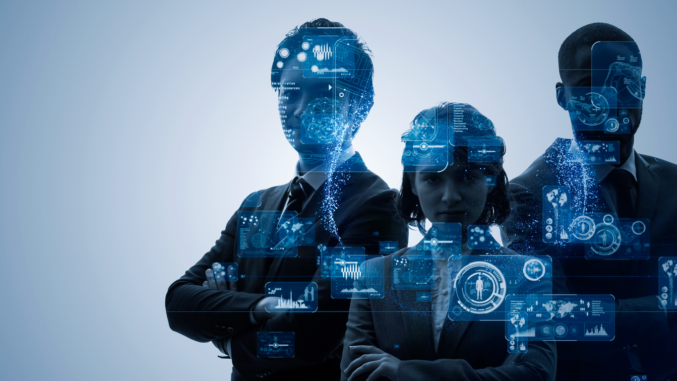 AI can be used to control crime