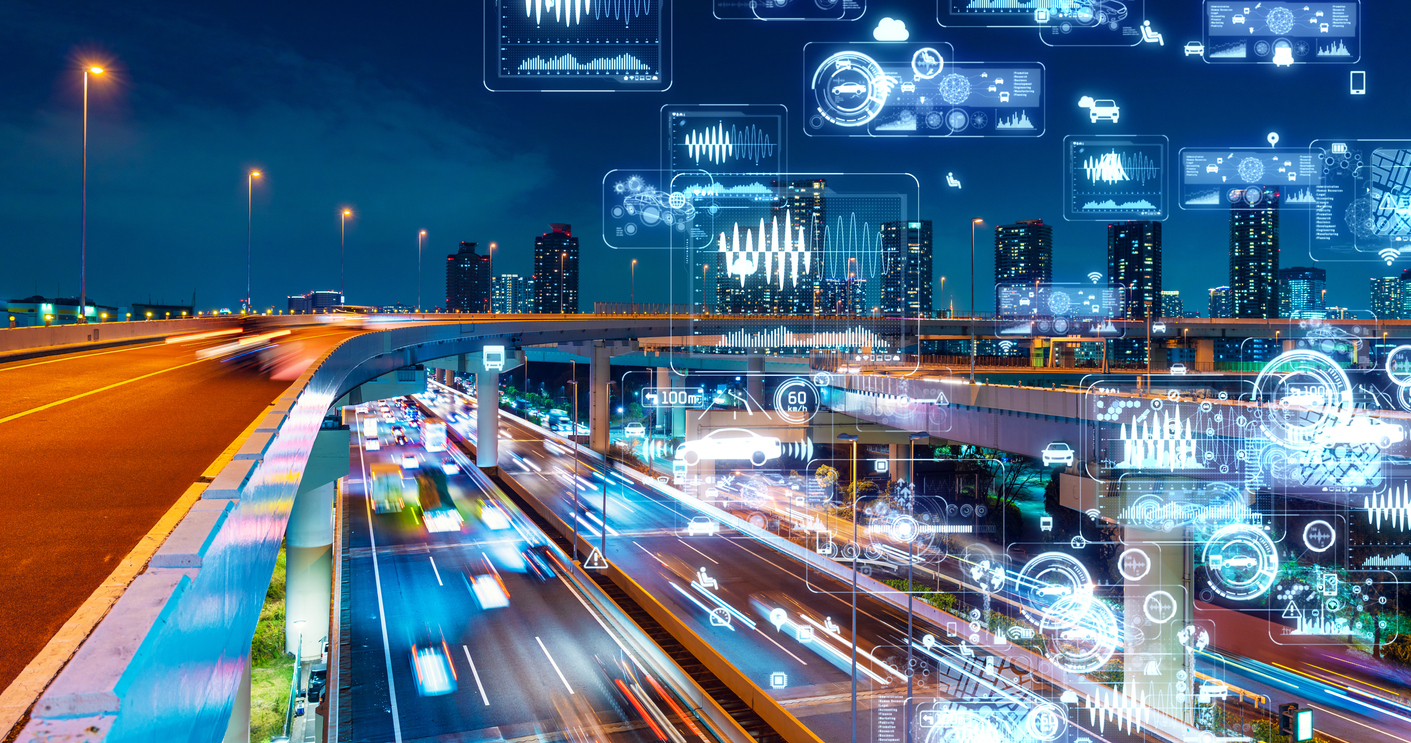AI helps cities and infrastructure