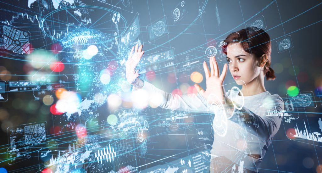 AI in big data